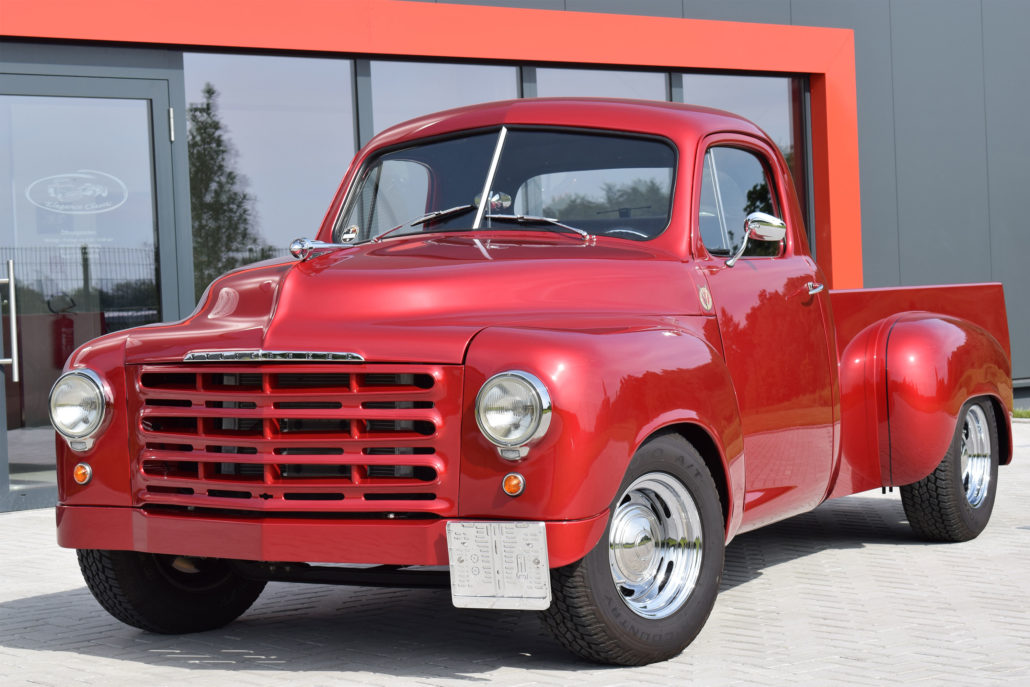 Studebaker 2R10 Pickup