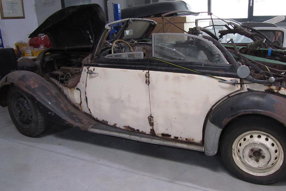 BMW-326